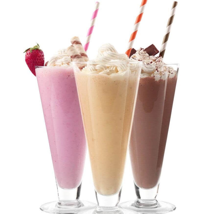 Hitzestabile natürliche, wie auch synthetische Aromen für Milchprodukte (Proteinshakes, Molkedrinks, Käse) bemustern wir ihnen gerne auf Anfrage.